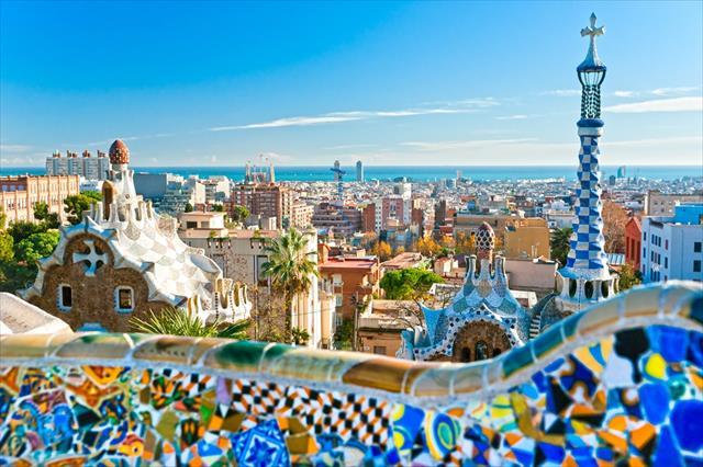 Katalánsko - Katalánsko země skvělých jídel a vín