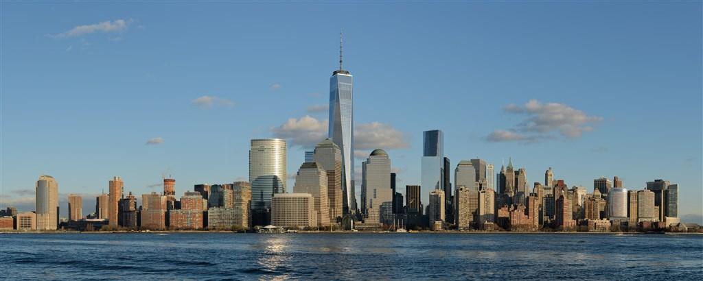 Manhattan panorama images - Hledat Googlem