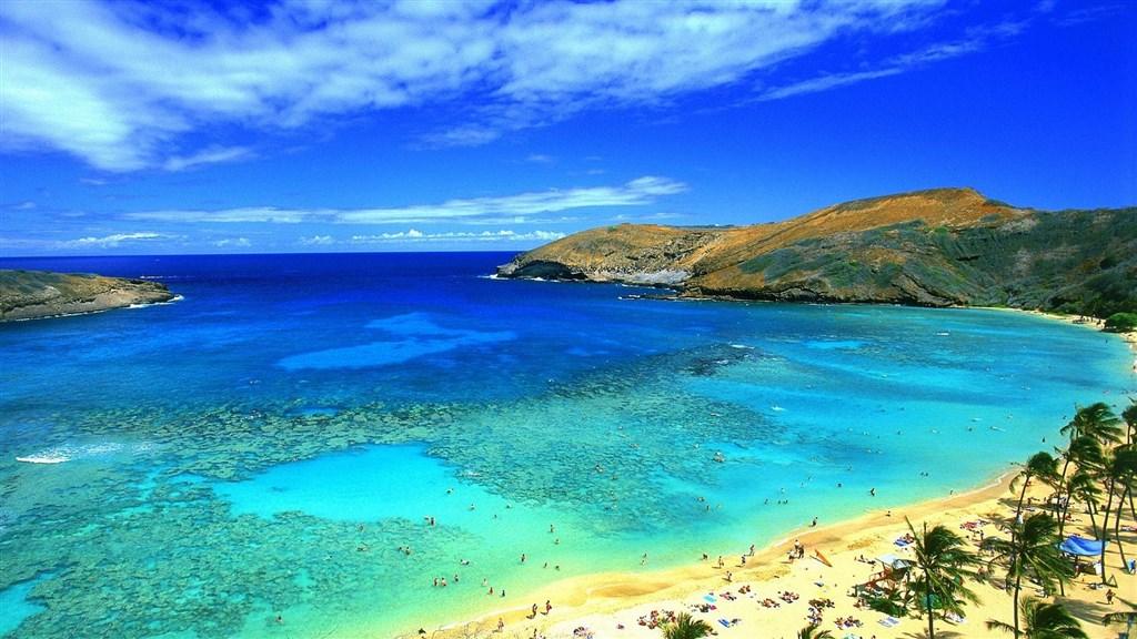 Hawaii-bay-oahu