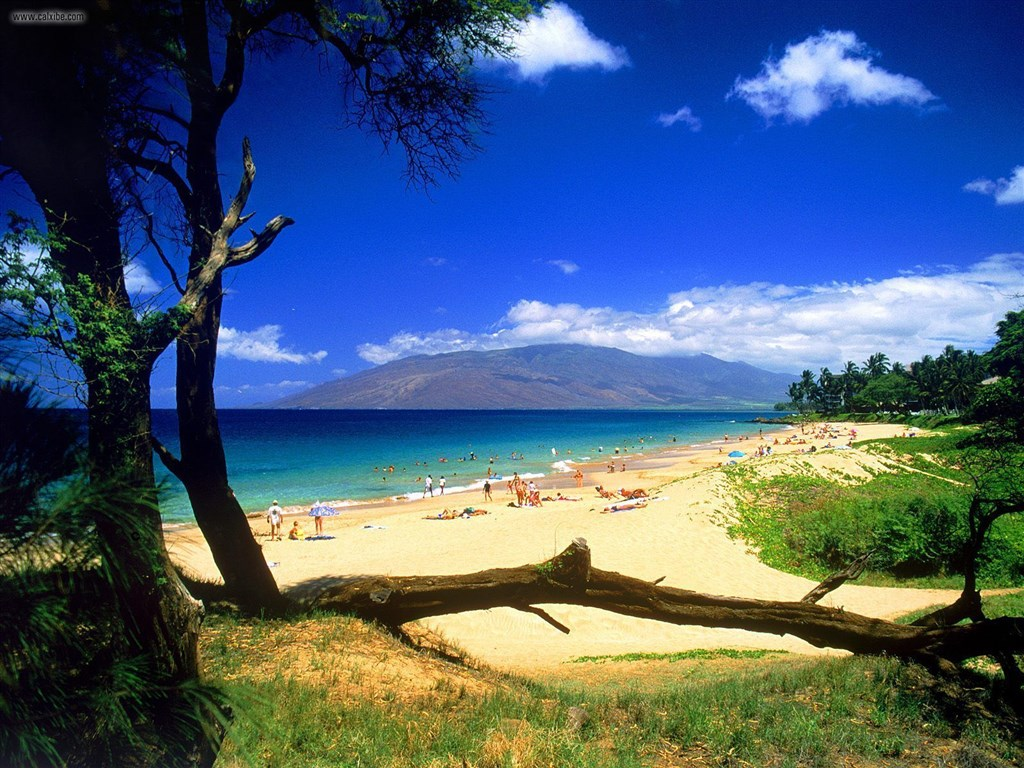 Kihei_Beach_Maui_Hawaii