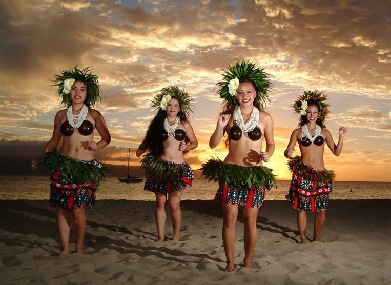 Maui-luau