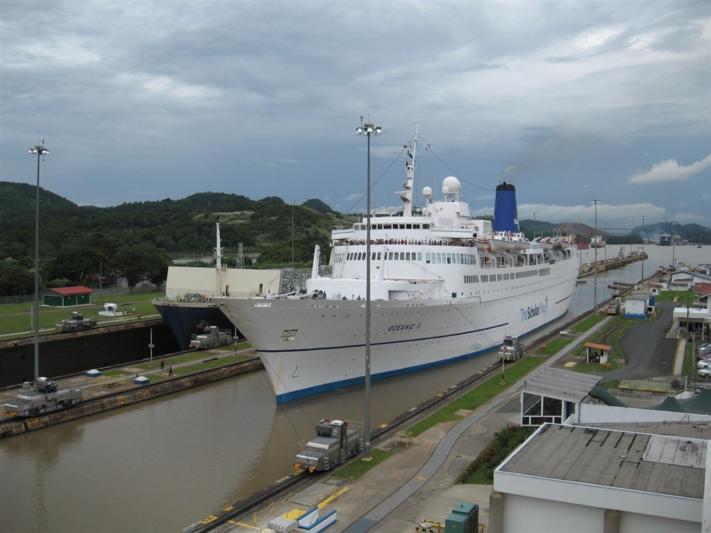 5.miraflores locks