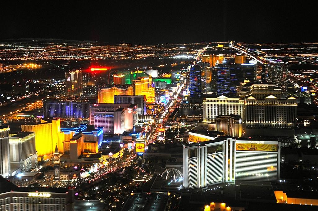 Las Vegas!!!