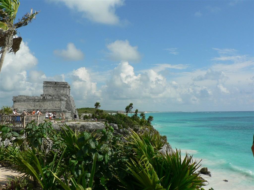 Mexico City-Yucatan06 639