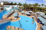 Sharm El Sheikh - SULTAN GARDENS RESORT *****