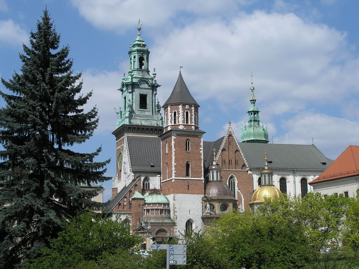 Polsko - Krakov 3
