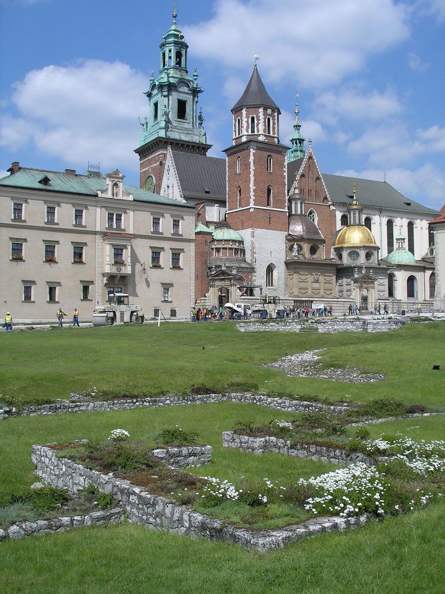 Polsko - Krakov 4