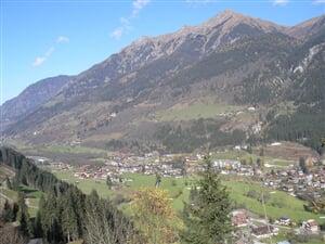 Rakousko - Bad Gastein 1