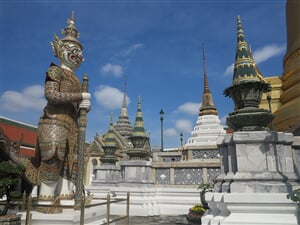 Thajsko - chram-smaragdoveho-budhy 1