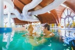 20 thermal pool indoor
