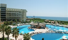 Kizilot - Funtazie klub Amelia Beach Resort & Spa *****