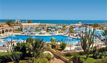 Hurghada - Aladdin Beach Resort ****
