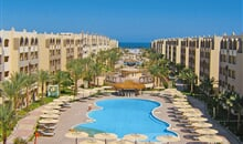 Hurghada - Nubia Aqua Beach Resort *****