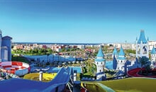 Makadi Bay - Serenity Fun City *****