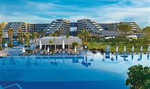 Belek - Susesi Luxury Resort *****