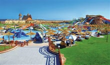 Hurghada - Pickalbatros Jungle Aquapark ****