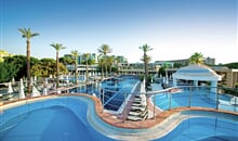 Belek - Limak Atlantis Resort *****