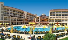 Side-Evrenseki - Seher Sun Palace Resort & Spa *****