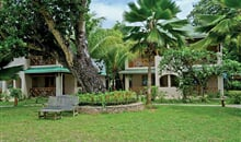 Praslin - Indian Ocean Lodge ***+