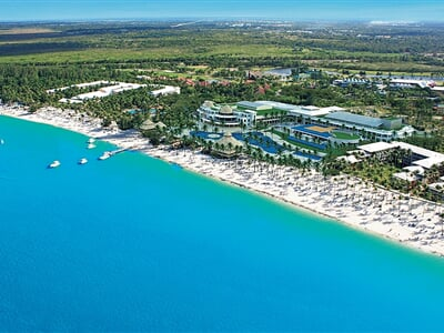 Punta Cana - Barceló Bavaro Palace Deluxe *****