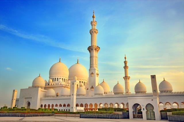 Foto - Dubaj - Spojené Arabské Emiráty - Poznávací zájezd ****