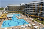 Foto - Alanya - Hotel Senza The Inn Resort *****