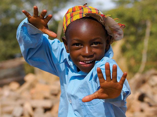 Foto - Zambie  Malawi