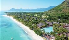 Le Morne - Dinarobin Spa & Golf *****+