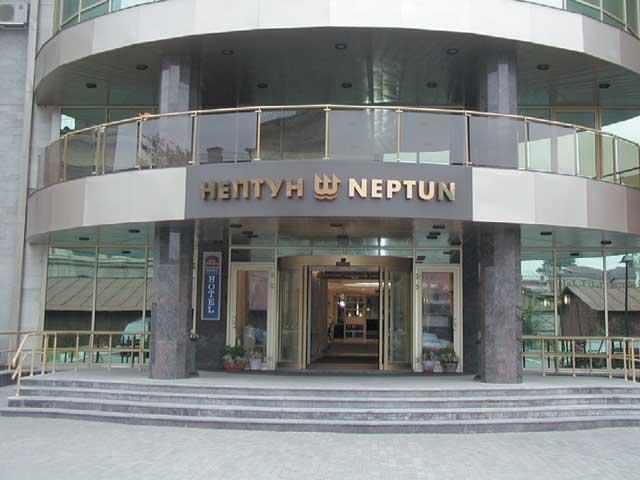 Foto - Eurovíkend v Petrohradě, Hotel Neptun ****, Rusko-Petrohrad