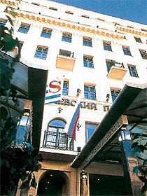 Foto - Eurovíkend v Petrohradě, Hotel Corinthia *****, Rusko-Petrohrad