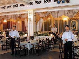 Foto - Eurovíkend v Petrohradě, Hotel Azimut ***, Rusko-Petrohrad