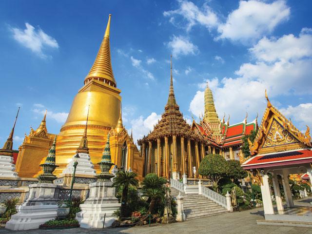 Foto - Velký okruh Jižním Thajskem