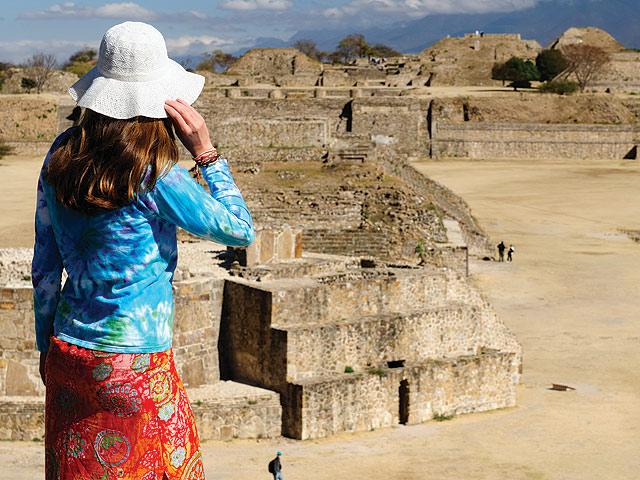 Foto - Mexiko to nejlepší z Yucatánu