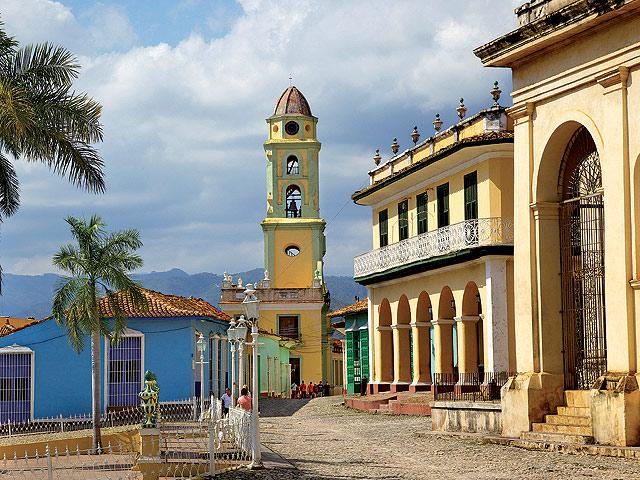 Foto - To nejlepší z Kuby