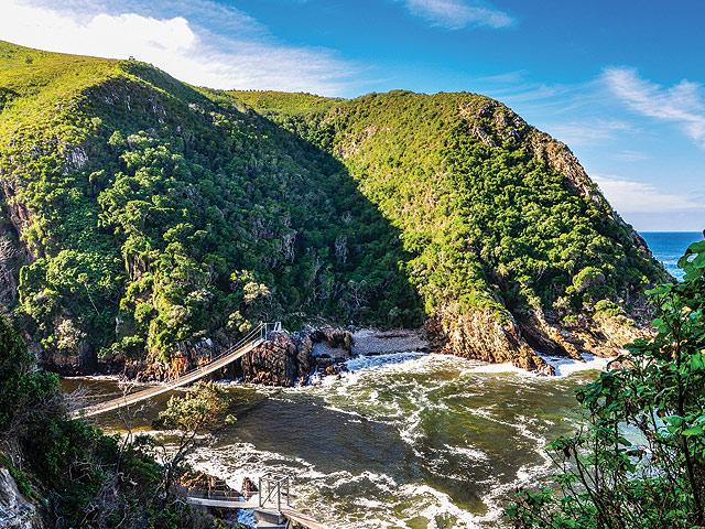 Foto - Napříč Jižní Afrikou