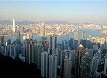 Jižní Čína - velký okruh + fakult. prodl. o Hongkong a Macao