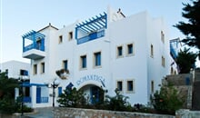 Agia Pelagia - Romantica Apartments ***