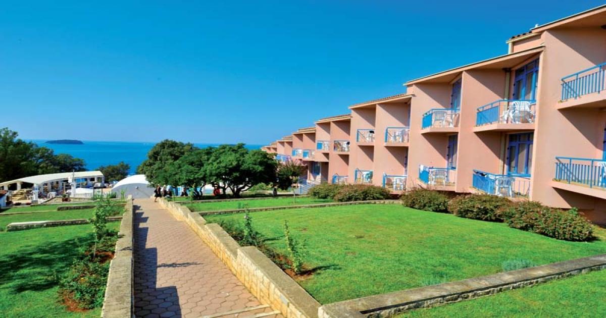 Apartments Funtana Hotel - room photo 10662619