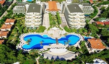 Kemer - Queens Park Tekirova Resort & Spa *****