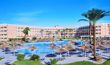 Hurghada - Pickalbatros Beach Albatros Resort ****