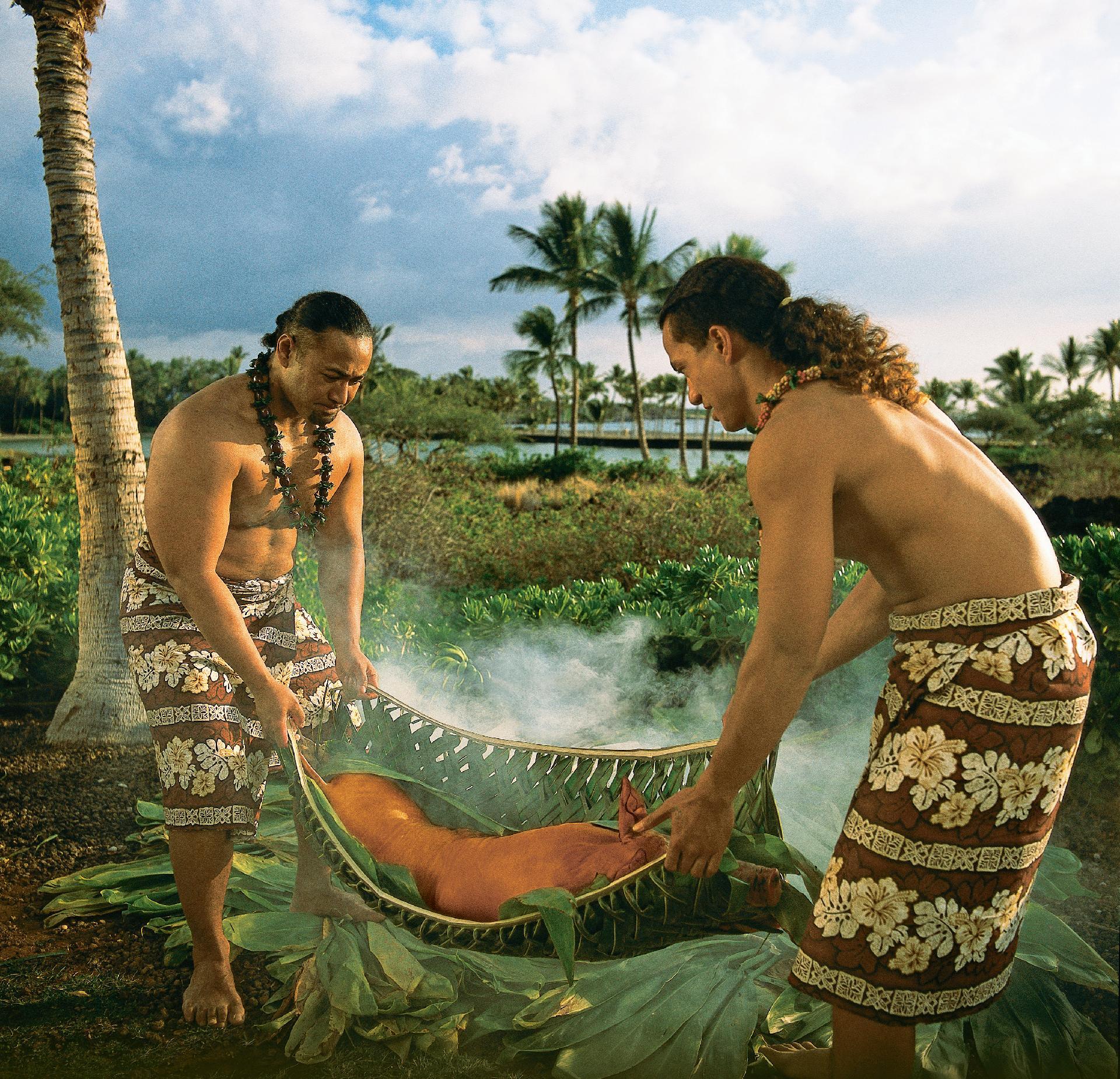 Foto - Velký okruh Havajskými ostrovy