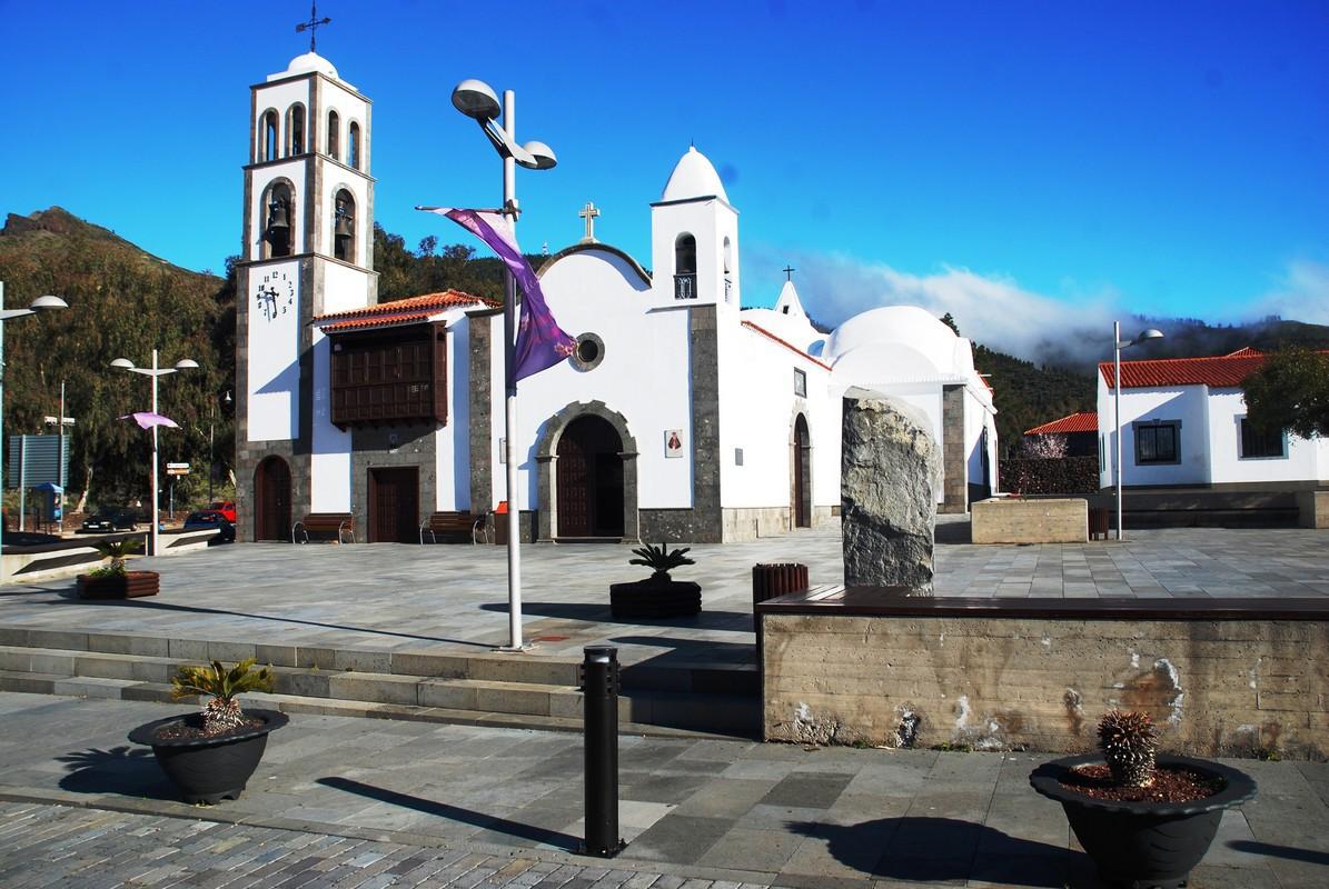 Tenerife © Foto:Jiří Sláma, archiv CK Kudrna