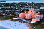 Foto - Florida, Don Cesar Resort *****, St. Pete Beach