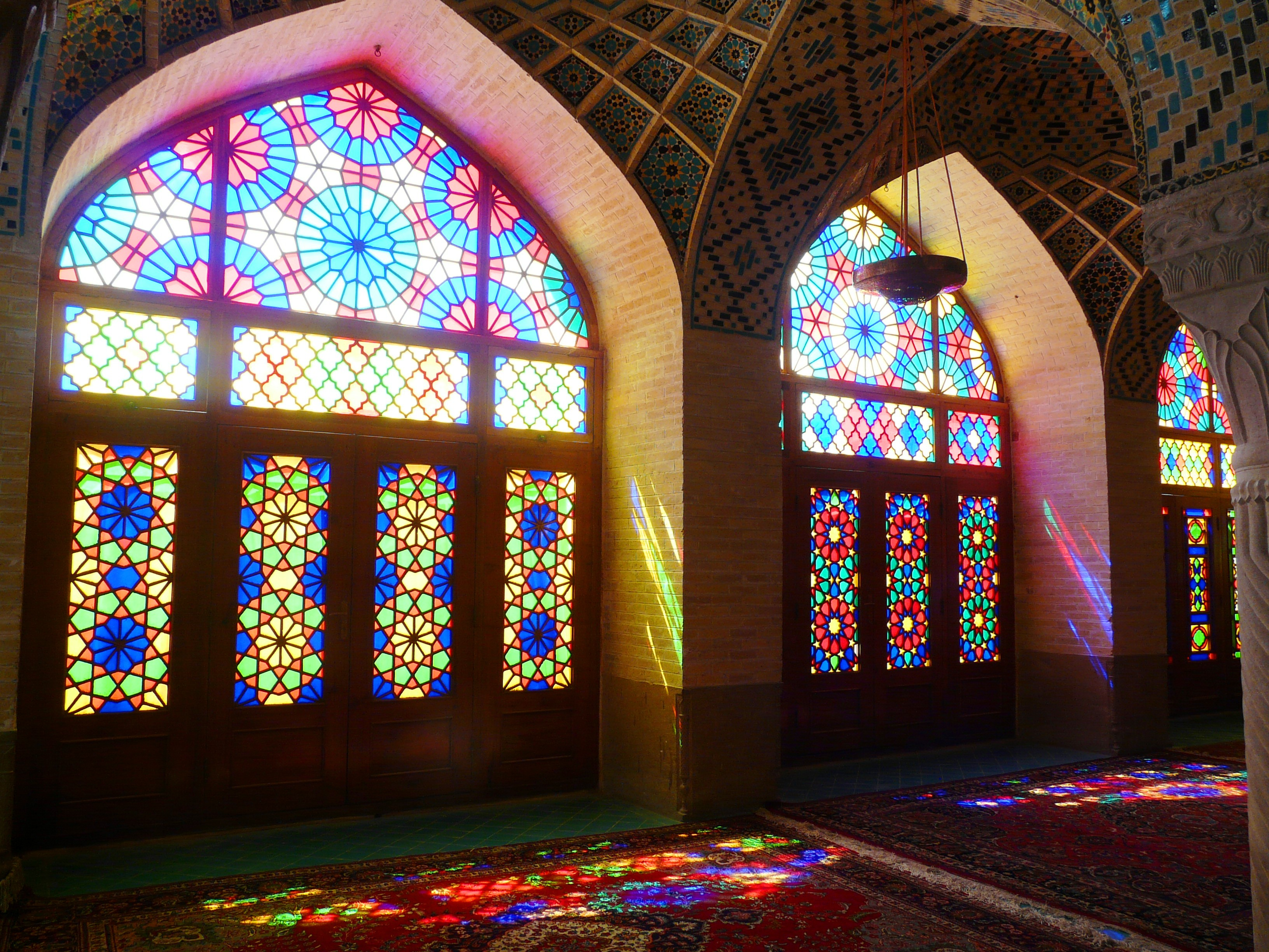 Shiraz 3