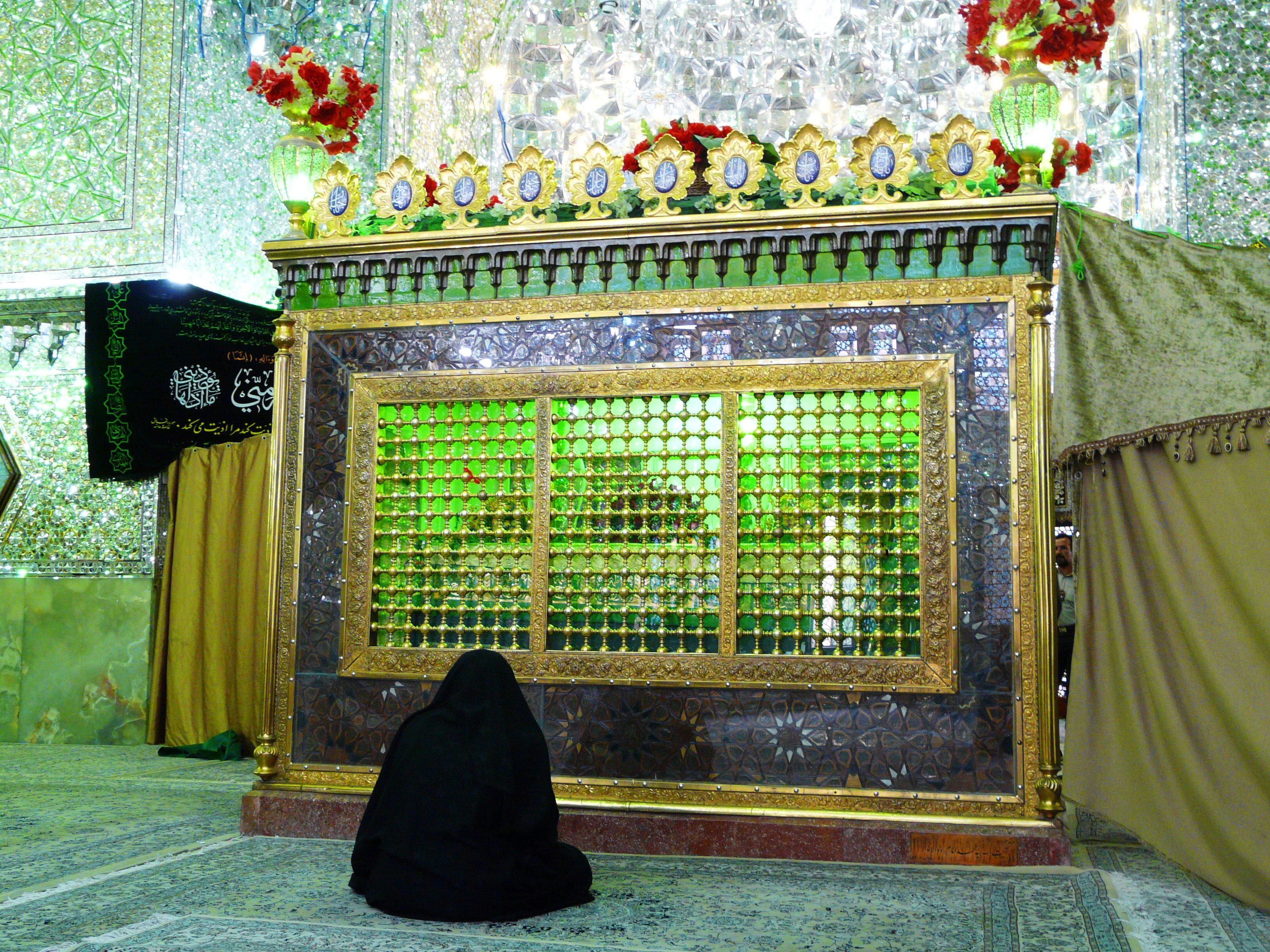 Shiraz 5