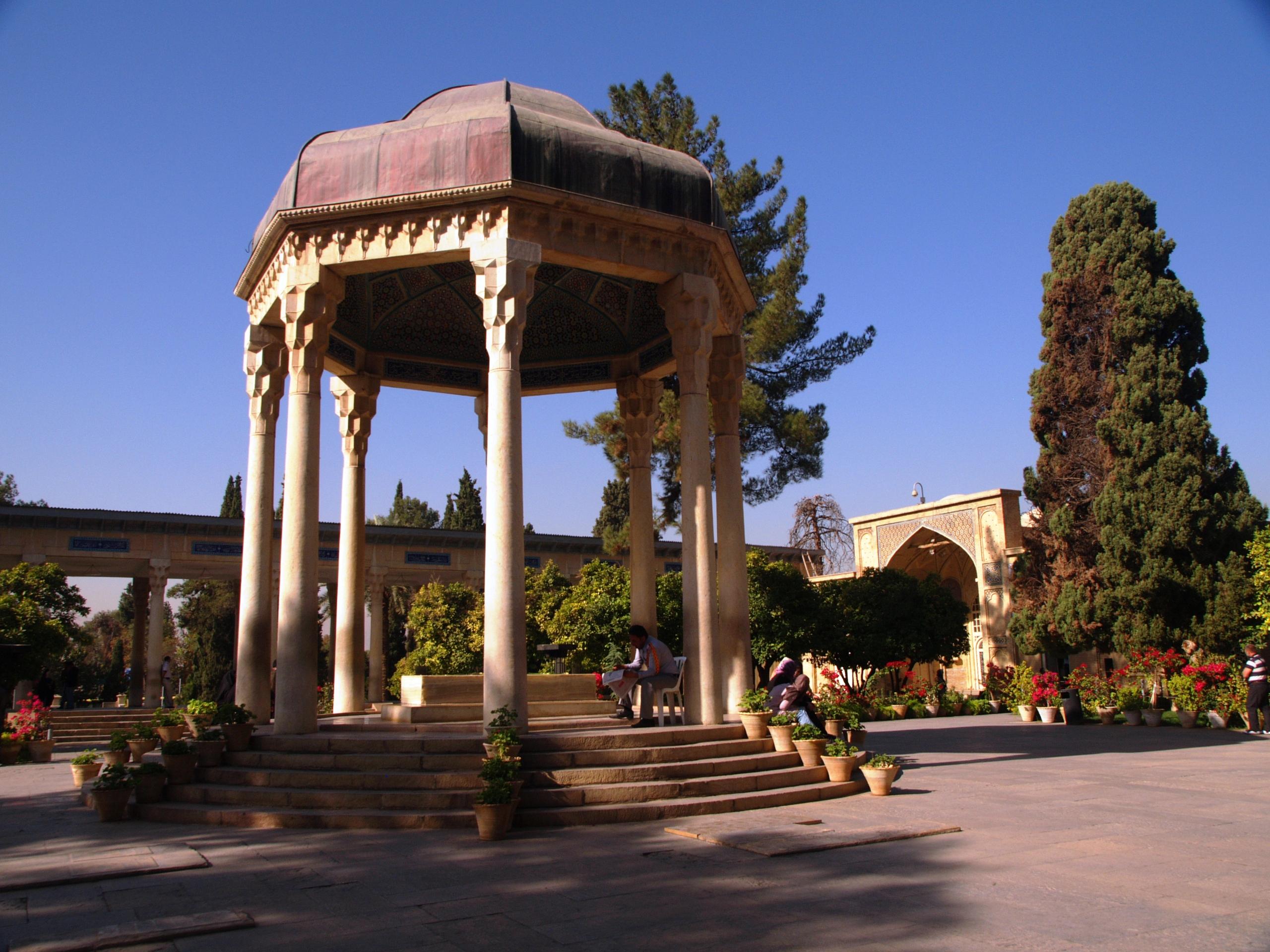 Shiraz 14