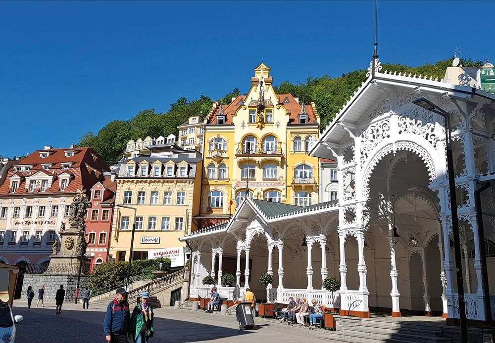 Cesko Karlovy Vary E II