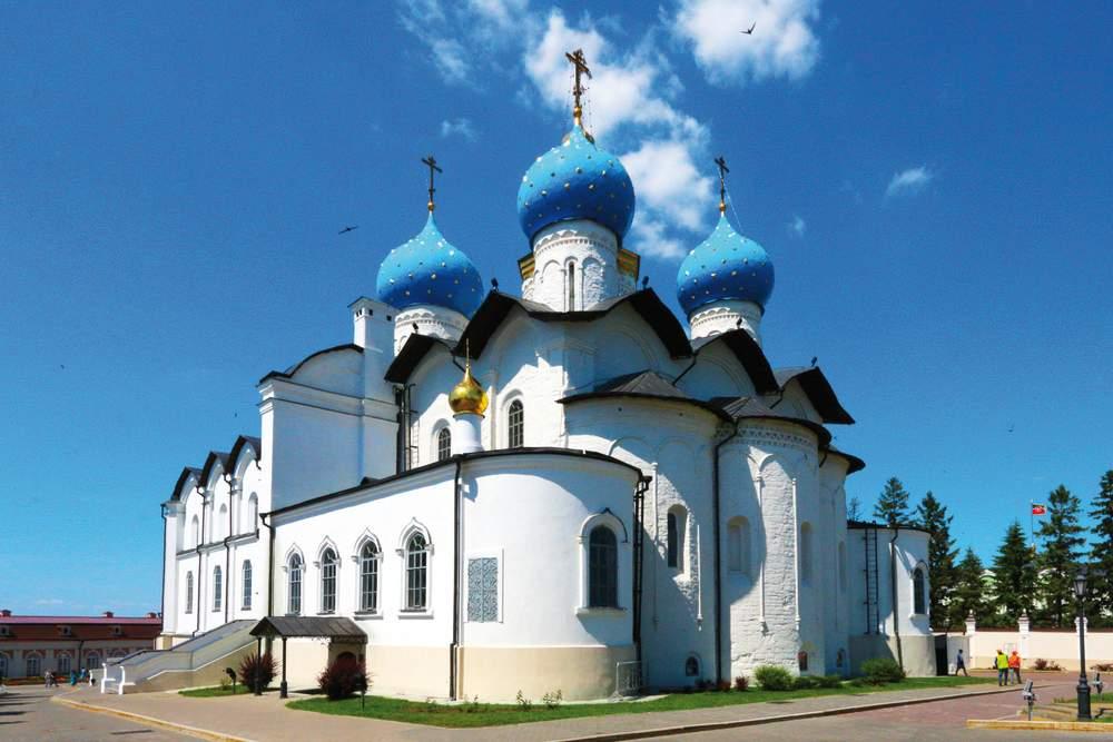 Rusko kostel