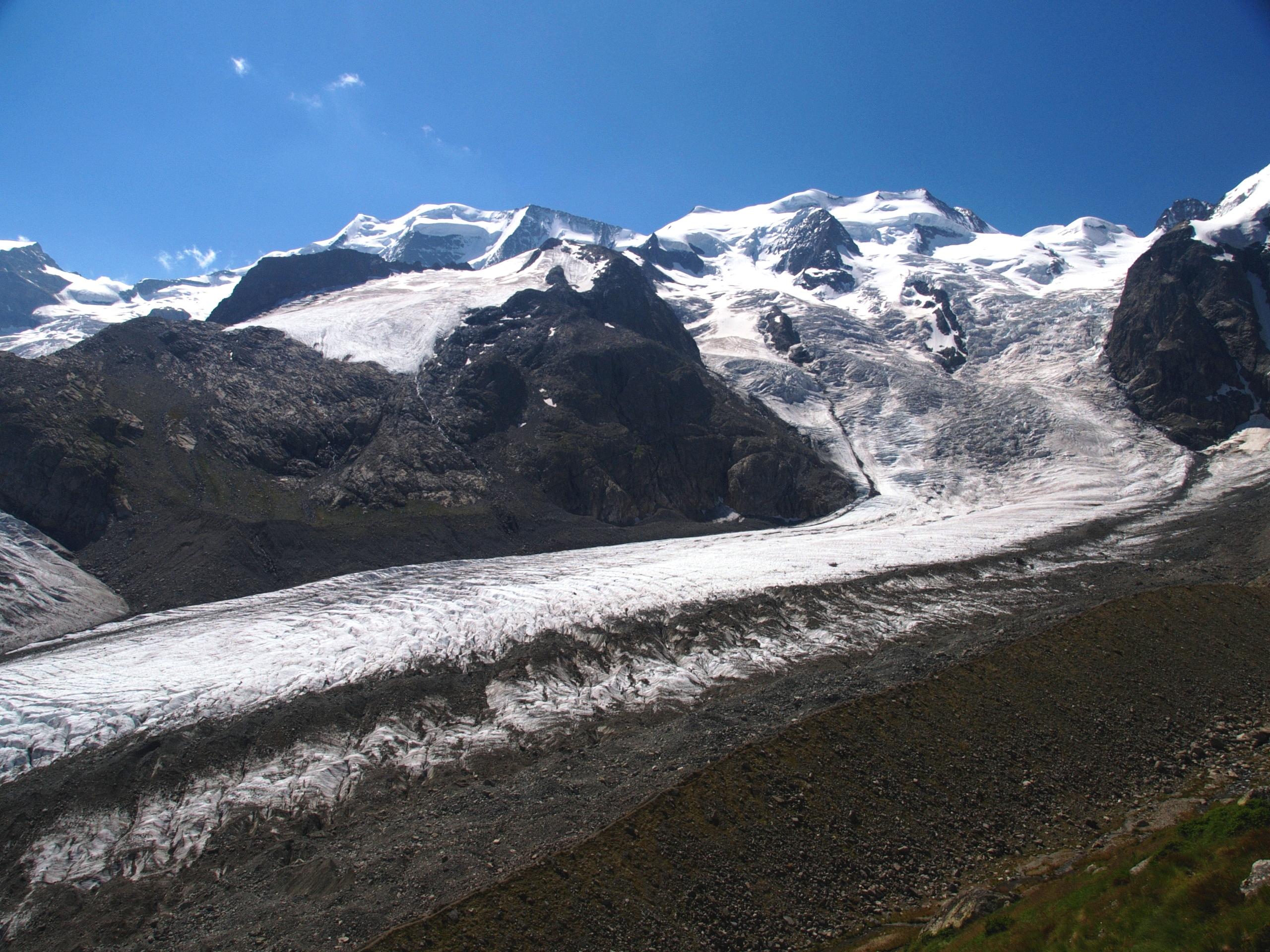 Svycarsko Bernina 05