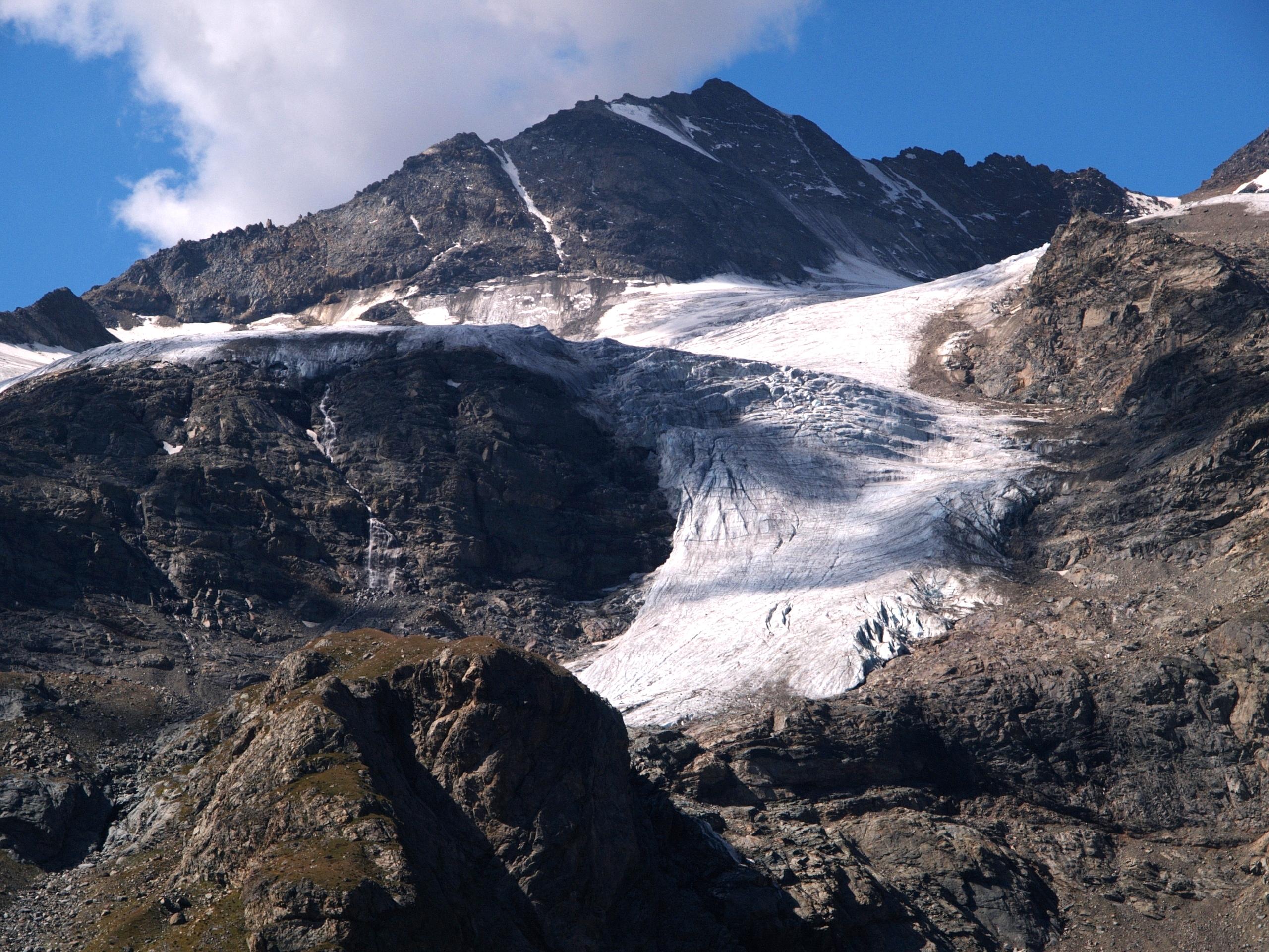 Svycarsko Bernina 07
